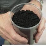 با انفجار مخلوط هیدروکربنها میتوان گرافن تولید کرد